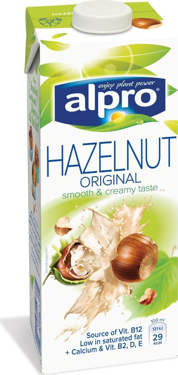 Напиток ореховый кальцием и витаминами ALPRO, 1л