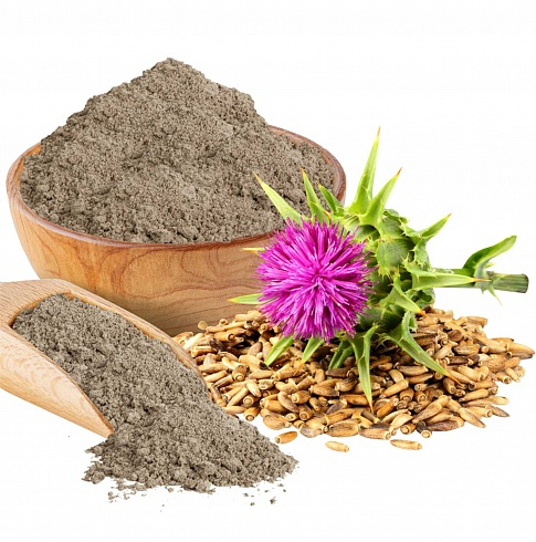 Мука из семян расторопши ТМ, 300г