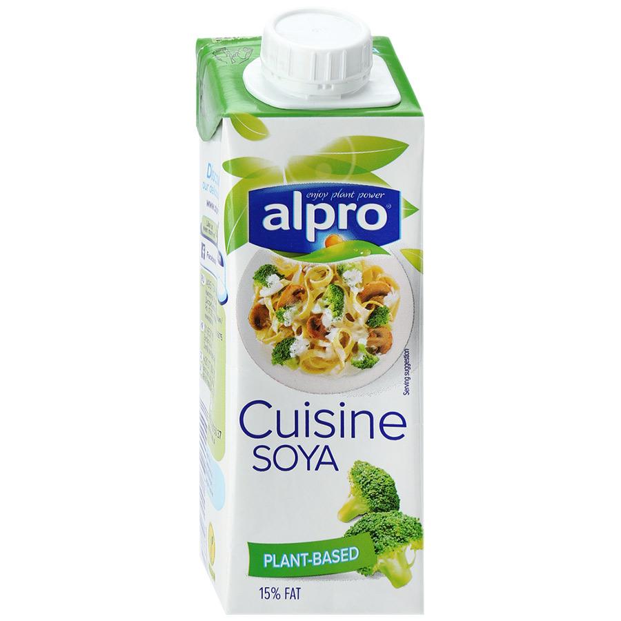 Соус соевый кулинарный ALPRO 15% 0.25л