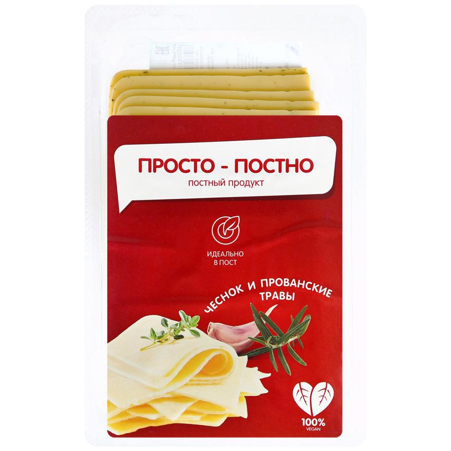 Продукт со вкусом сыра