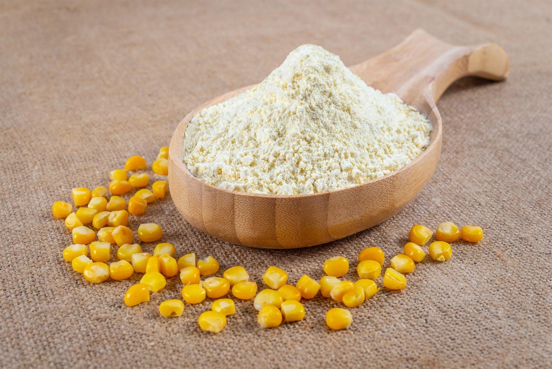 Мука кукурузная ТМ, 500г