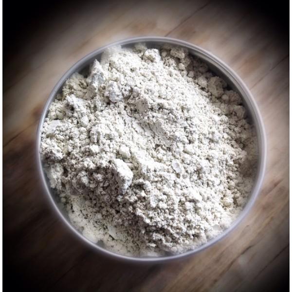 Каолин глина белая ТМ 400г