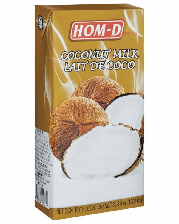 Кокосовое молоко TM