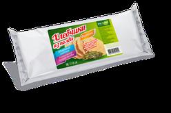 Хлебчики из полбы с морской капустой, 70 гр.