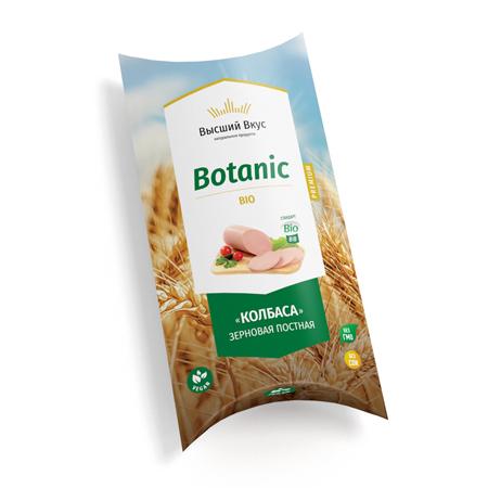 Колбаса пшеничная