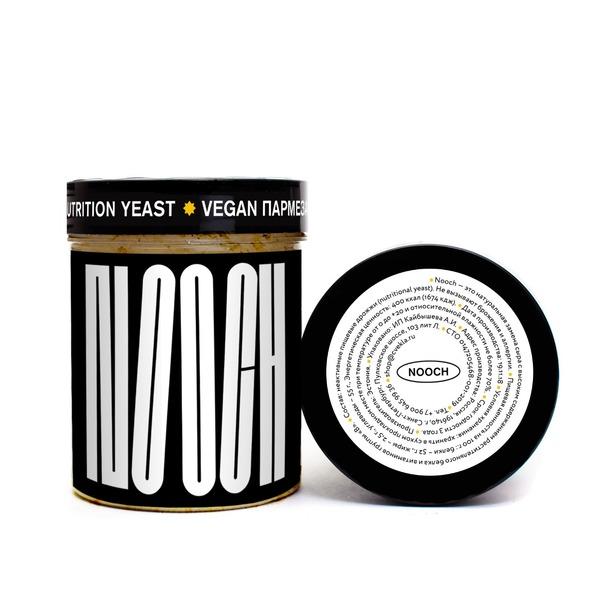 Сырные дрожжи NOOCH, 35 гр
