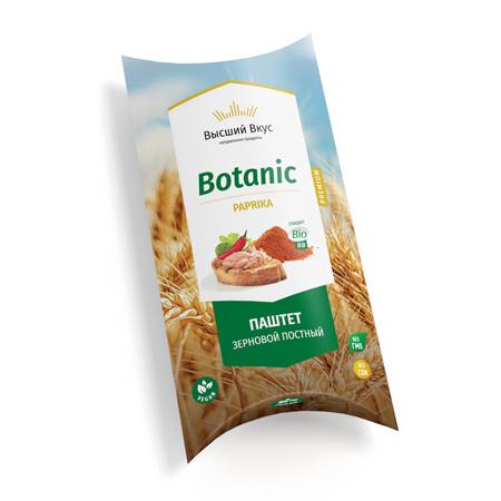Паштет пшеничный
