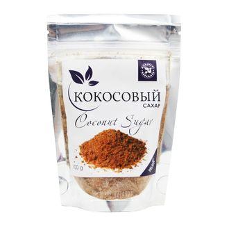 Сахар кокосовый