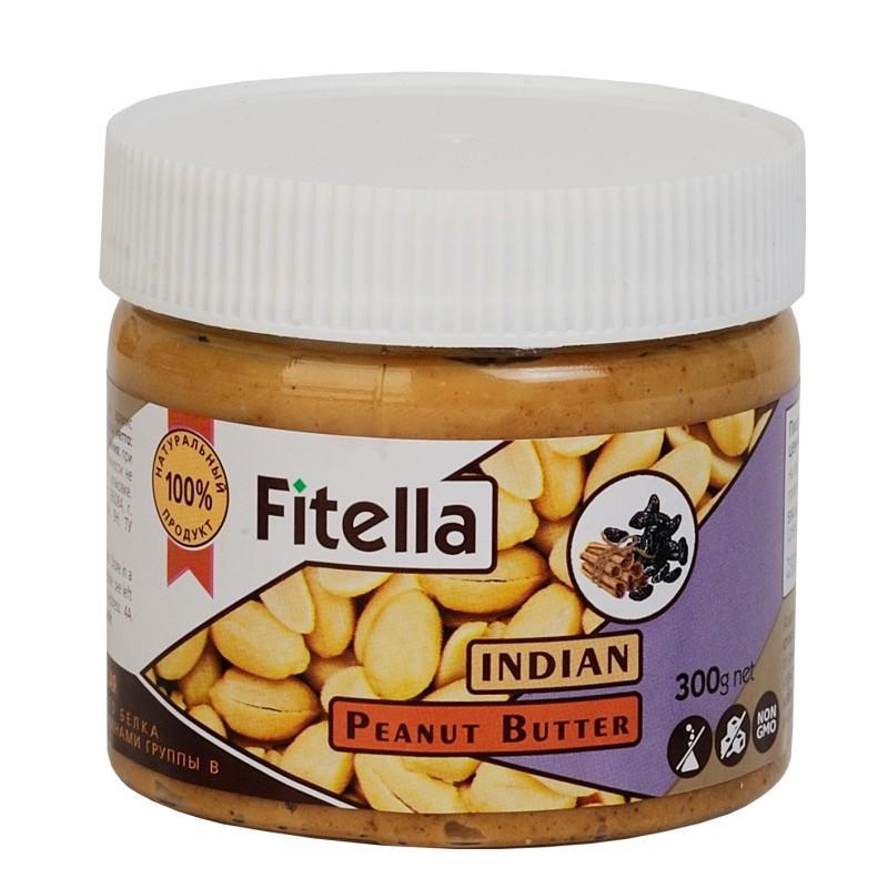 Арахисовая паста индийская Витафит