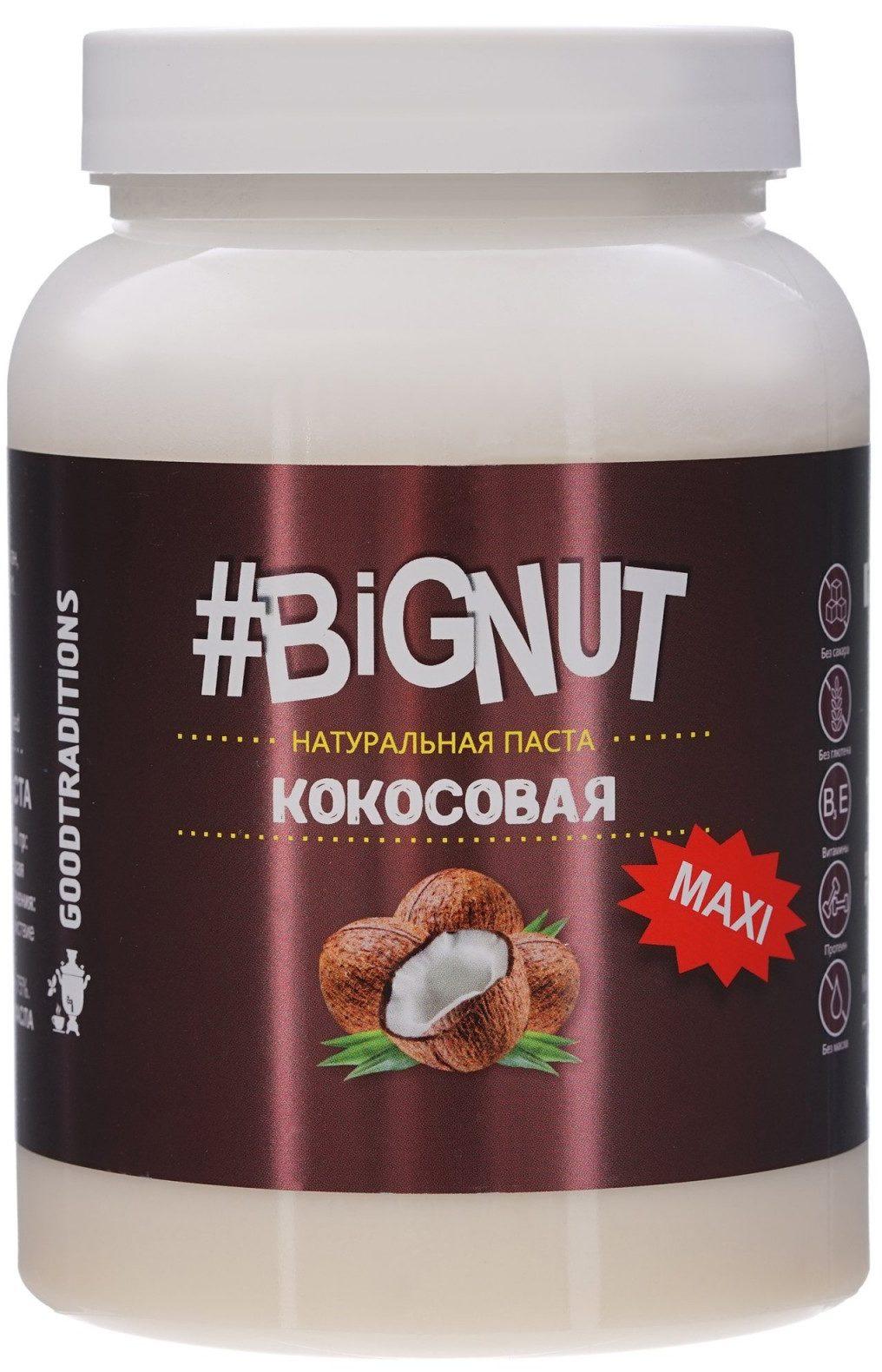 Кокосовая паста 1 кг./ Д Тр